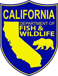 CA Dept. of Fish and Wildlife